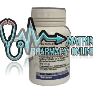 Buy Adderall XR 30mg Online