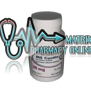 Buy MS Contin 30mg Online