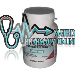 Buy Morphine Sulfate 200mg Online