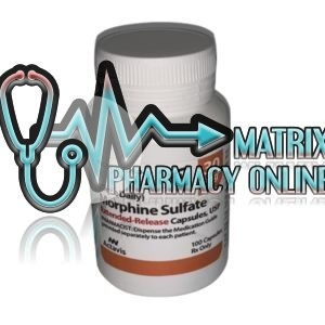 Buy Morphine Sulfate 30mg Online