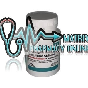 Buy Morphine Sulfate 60mg Online