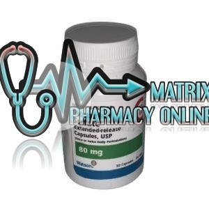 Buy Morphine Sulfate 80mg Online