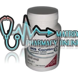Buy Ms Contin 100mg Online